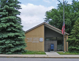 US Post Office, Morton Minnesota