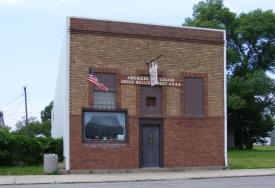 American Legion Post 344, Morton Minnesota