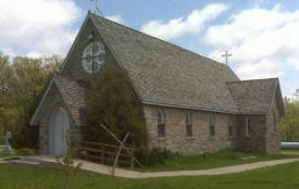 St. Cornelia's Church, Morton Minnesota