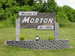 Welcome to Morton Minnesota!