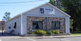 Markus Hair Design & Day Spa, Motley Minnesota
