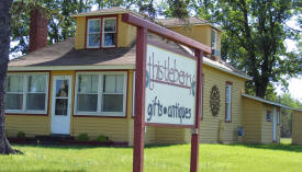 Thistleberry Gifts & Antiques, Motley Minnesota