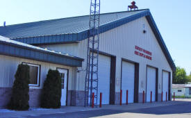 Motley Fire Department, Motley Minnesota