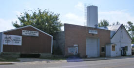 Nelson Creamery Association, Nelson Minnesota