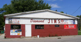 Diamond Jim's, Nelson Minnesota