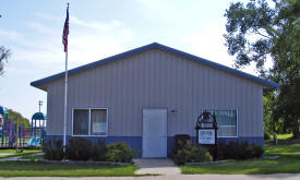 Nelson City Hall, Nelson Minnesota
