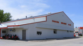 Isaacson Implement Company, Nerstrand Minnesota