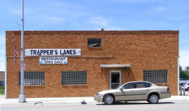 Trapper's Lanes, New Richland Minnesota