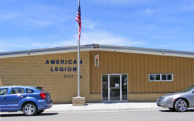 American Legion, New Richland Minnesota