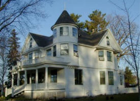 Whistle Stop Inn Bed & Breakfast, New York Mills Minnesota