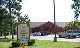 Christ Community Church, Nisswa Minnesota