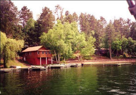 Fritz's Resort & Campground, Nisswa Minnesota