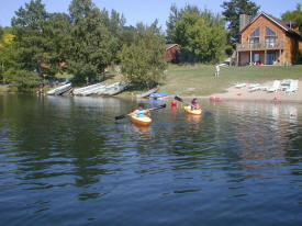 Birch Bay Resort Inn & Golf, Nisswa Minnesota