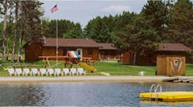 Agate Lake Resort, Nisswa Minnesota