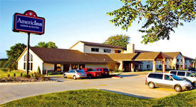 AmericInn Lodge & Suites, Northfield Minnesota