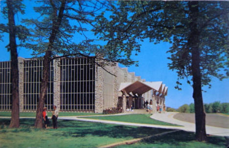 St. Olaf Center, Northfield Minnesota, 1970's