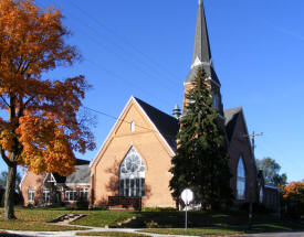 First United Church of Christ, Northfield Minnesota