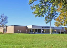 Sibley Elementary School, Northfield Minnesota