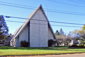 St. Peter's Lutheran Church, Northfield Minnesota