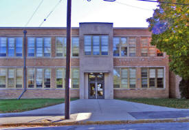 Longfellow Elementary School, Northfield Minnesota