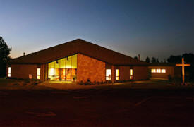Northfield Evangelical Free Church, Nortfield Minnesota