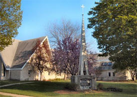 Trinity Lutheran Church, Northfield Minnesota