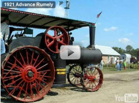 Rice County Steam & Gas Engine Annual Shows, Northfield Minnesota