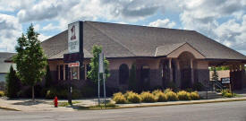First National Bank of Deerwood, Northome Minnesota