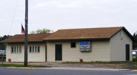 Bible Baptist Church of Hinckley Minnesota