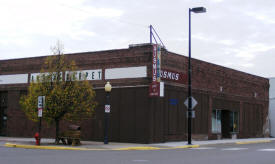 Ausmus Furniture & Carpet, Hinckley Minnesota