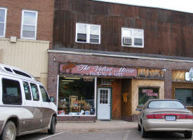 The Velvet Moose Floral, Gifts and Framing, Hinckley Minnesota