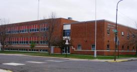 Hinckley Finlayson High School, Hinckley Minnesota