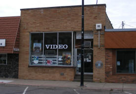 Wanna Video, Hinckley Minnesota