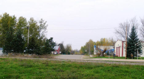 Street View, McGrath Minnesota, 2007