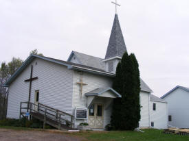 Zion Lutheran Church, McGrath Minnesota