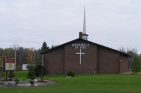 Assembly of God. Aitkin Minnesota