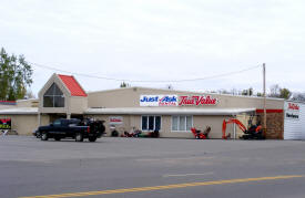 Aitkin True Value Hardware, Aitkin Minnesota