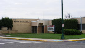 Rippleside Elementary School, Aitkin Minnesota