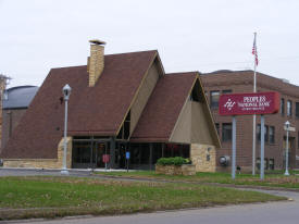 Peoples National Bank, Aitkin Minnesota