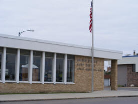 Aitkin Post Office, Aitkin Minnesota