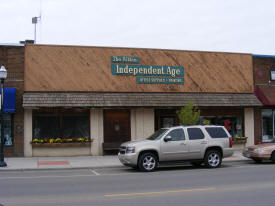 Aitkin Independent Age, Aitkin Minnesota