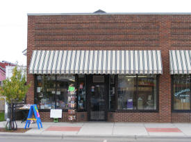 J W Jewelry & Repair, Aitkin Minnesota