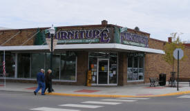 Aitkin Furniture & Carpet, Aitkin Minnesota