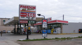 Freedom Value Center, Aitkin Minnesota