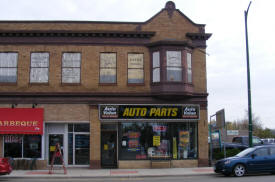 Auto Value Parts Stores, Aitkin Minnesota