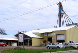 Aitkin Feed & Farm Supply, Aitkin Minnesota