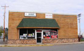 Aitkin Area Chamber of Commerce, Aitkin Minnesota