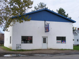 Dotzler Implement & Hardware, Aitkin Minnesota