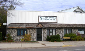 Aitkin Family Chiropractic Center, Aitkin Minnesota