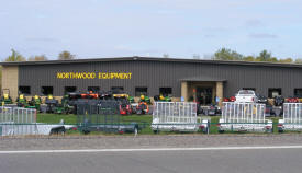 Northwood Equipment, Aitkin Minnesota